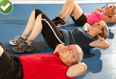 Best Exercises for Lower Back Pain