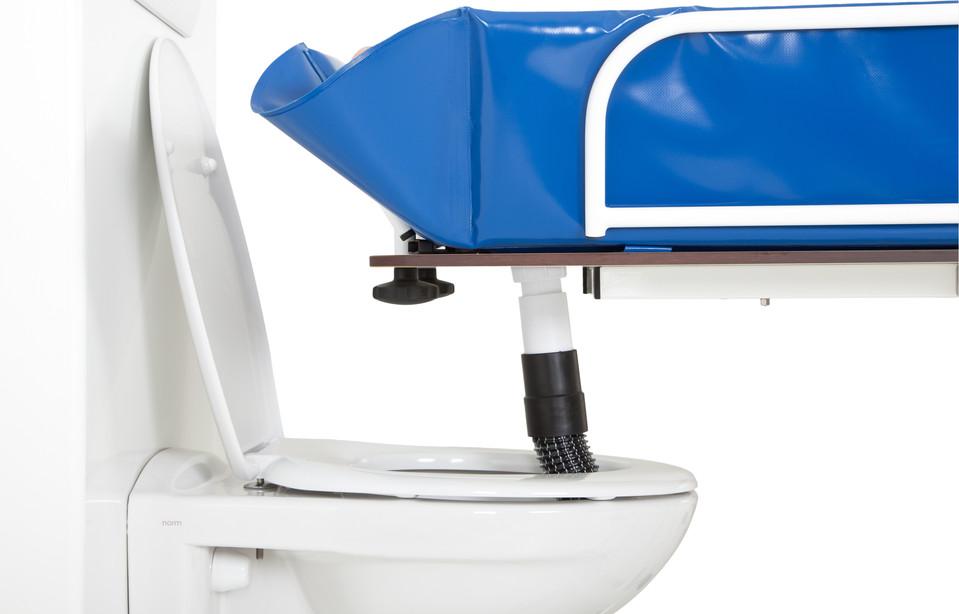 Sina Comfort Shower Trolley
