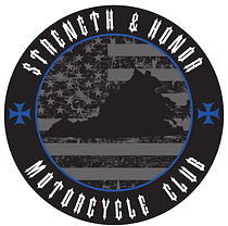 Strength and Honor Motorcycle Club