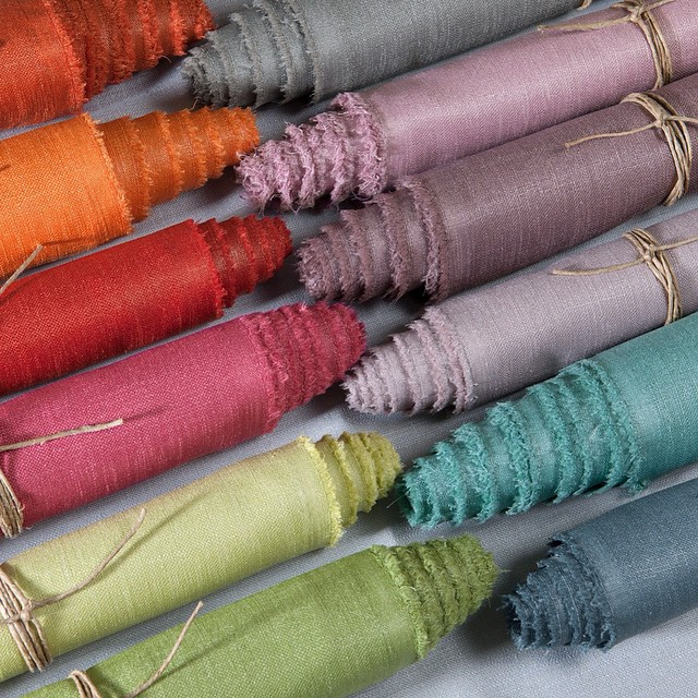 Any Color Fabrics