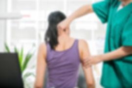 Chiropractor services Fredericksburg Virginia