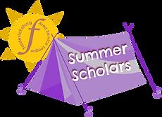 Summer Scholars program fredericksburg virginia