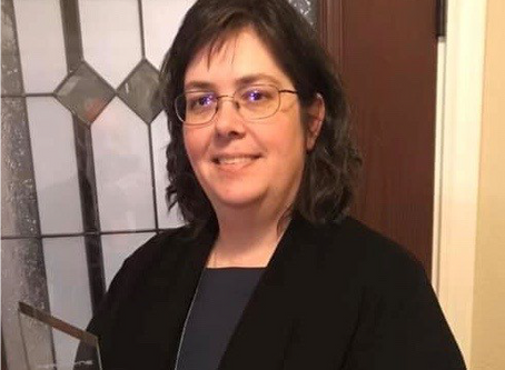 JETS Annual Awards 2019: BettyLynn Ulrich receives President's Award and Leah Romero earns Software