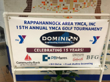 Course For A Cause - Dominion Engineering Associates