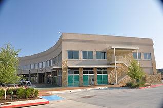 The Village Shops TX Construction