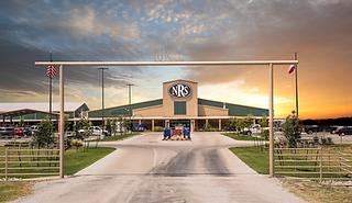 NRS Headquarters Construction TX