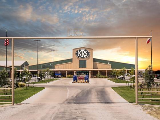 NRS World Headquarters | Frank Dale Construction