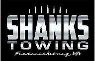 Shanks Towing Fredericksburg, VA