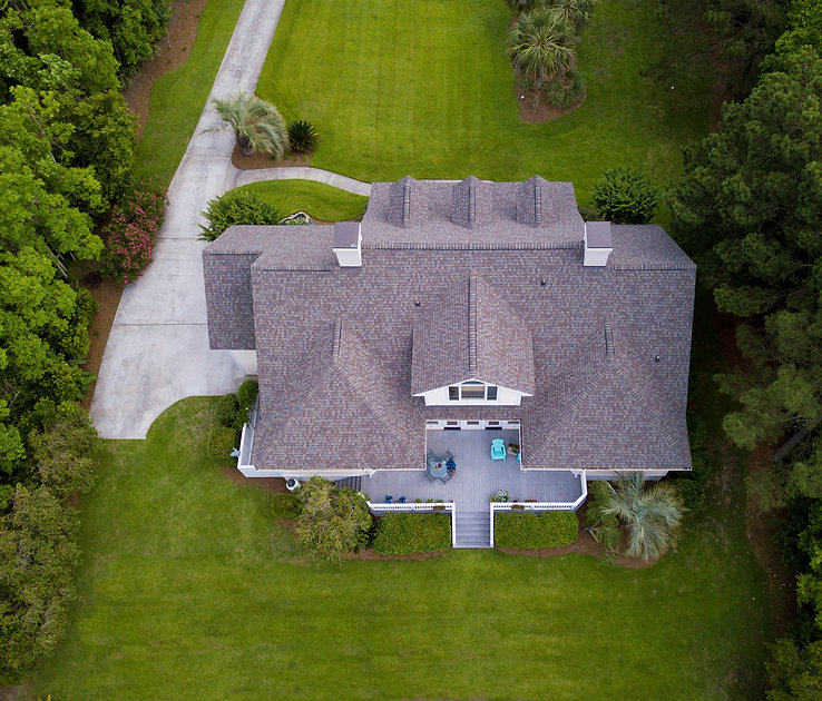 Roof replacement and repair fredericksburg virginia