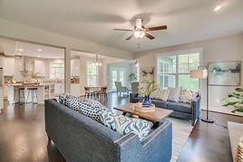 Hour Homes & Brookstone Homes Fredericksburg, VA