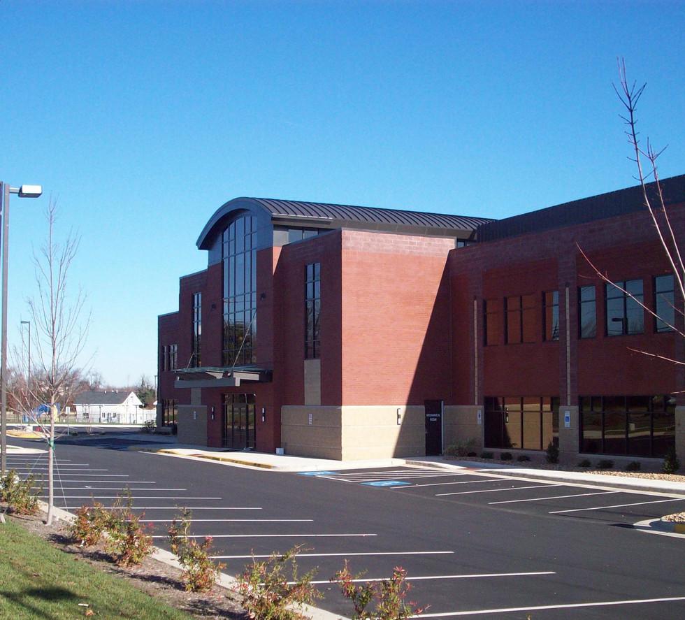 Medical Office Space in Fredericksburg VA