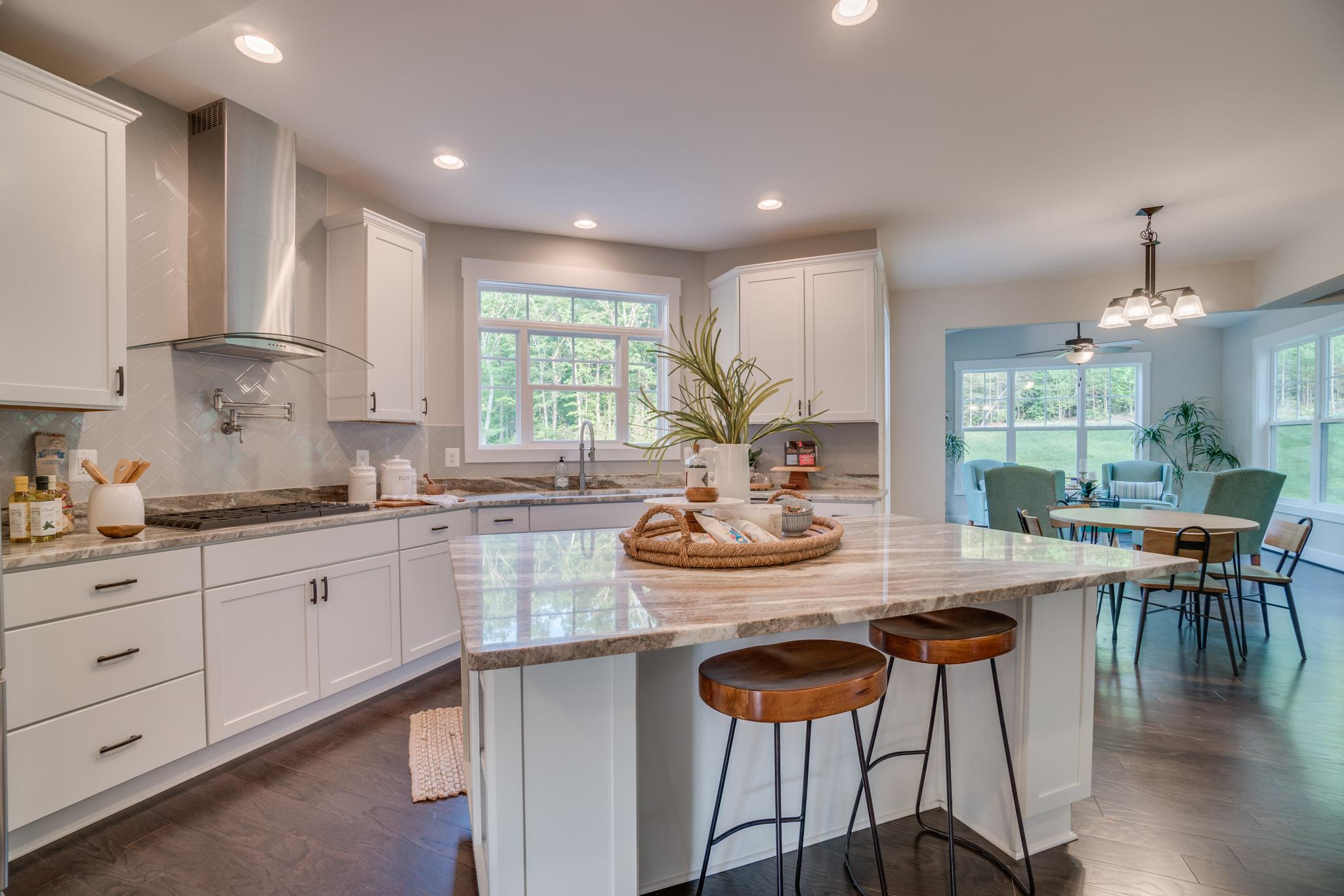 Stafford, VA Home Builder