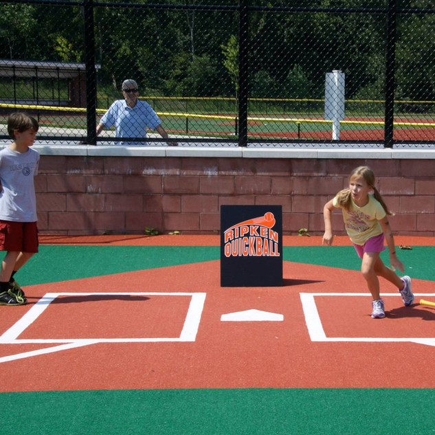 Sunshine Ballpark Foundation Fredericksburg VA