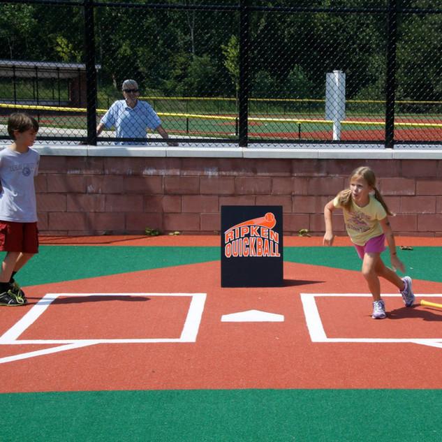 Sunshine Ballpark Foundation Fredericksburg VA