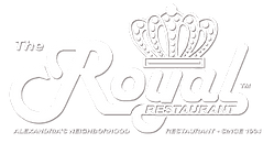 The Royal Restaurant Alexandria, VA