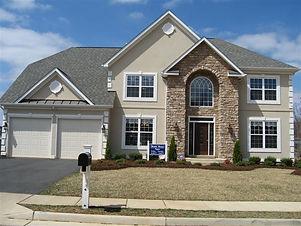 Berkshire Homes Stonehill Rentals Stafford Virginia rental homes