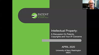 Intellectual Propert, Patents, Copyrights