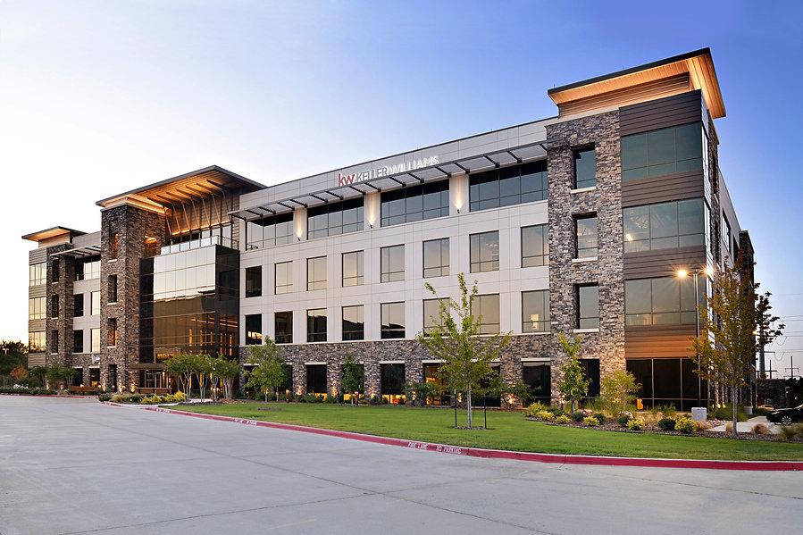 Links Construction Commercial Contractor Denton TX