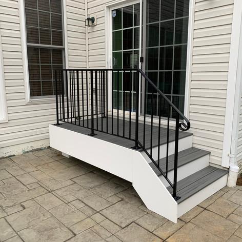 Decks by Greystone Masonry