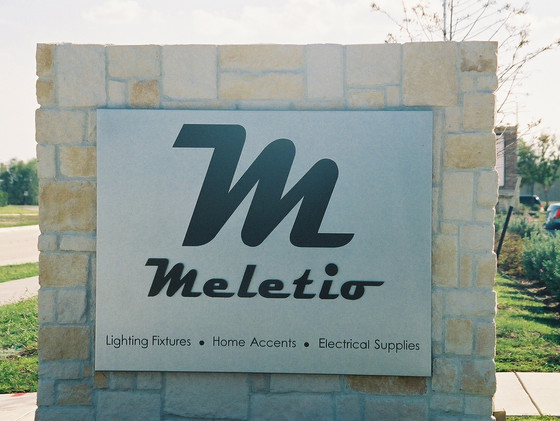 Meletio Lighting and Electric | Frank Dale Construction