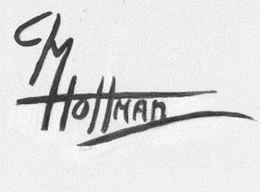Michael Hoffman Marine Artist