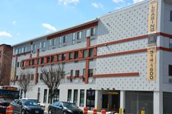 Stone, Stucco & EIFS Contractor, Vir