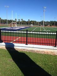 Best Fence Company Mulberry, FL