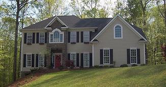 General Contractor, Virginia