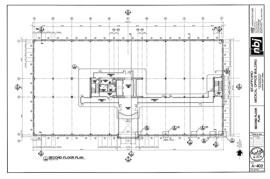 Floor Plan - 450 Garrisonville Rd (610), Stafford, VA 22556