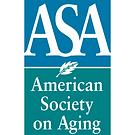 american society on aging fredericksburg, va