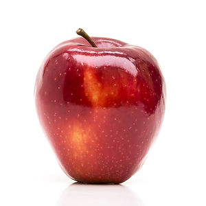 Red Delicious Apples - The Virginia Apple Industry