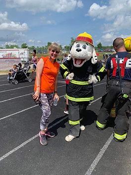 Fire Auxiliary Event Spotsylvania Volunteer Fire Department