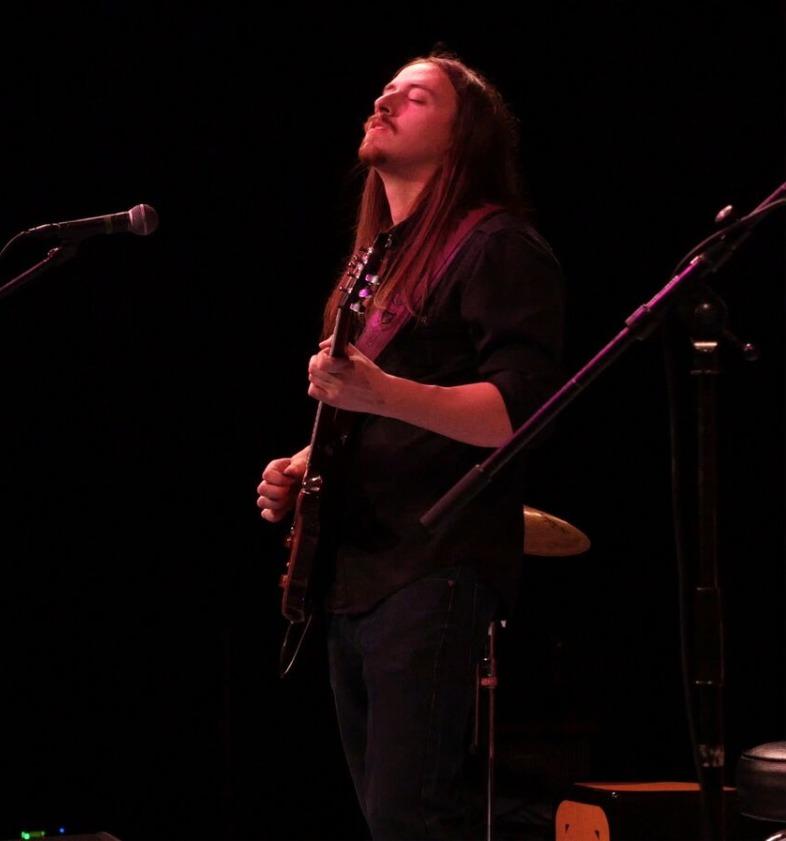 Tyler Reese Music