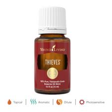 Thieves Oil