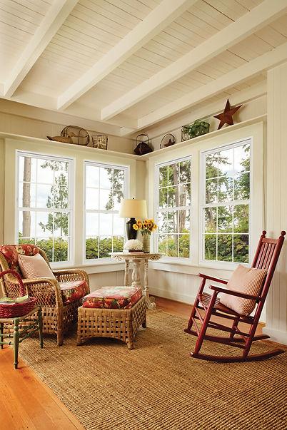 Windows Doors Home Improvement Contractor King George VA