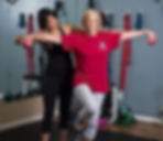 Fredrickburg Fitness Studio