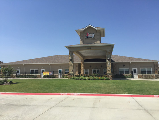 Kiddie Academy | Frank Dale Construction