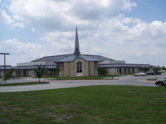 Rockwall Church of Christ | Frank Dale Construction