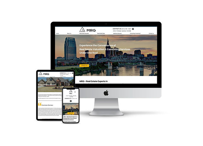 Web Design Company for Business