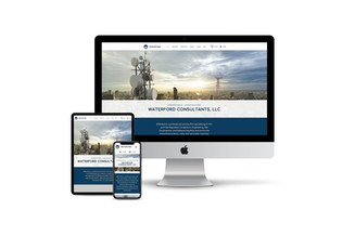 Website Design for Consultants