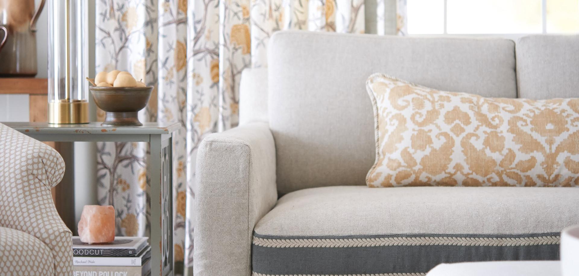 Slipcover for the Sofa
