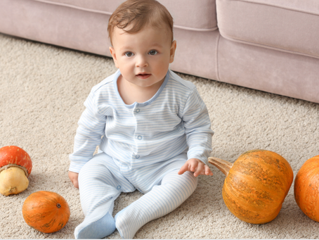 How to remove pumpkin stains from your carpet