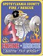 Spotsylvania County Fire/Rescue
