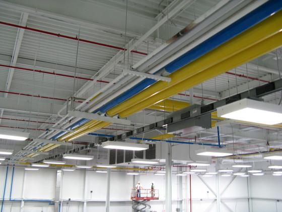 Bell Heat Treatment | Frank Dale Construction