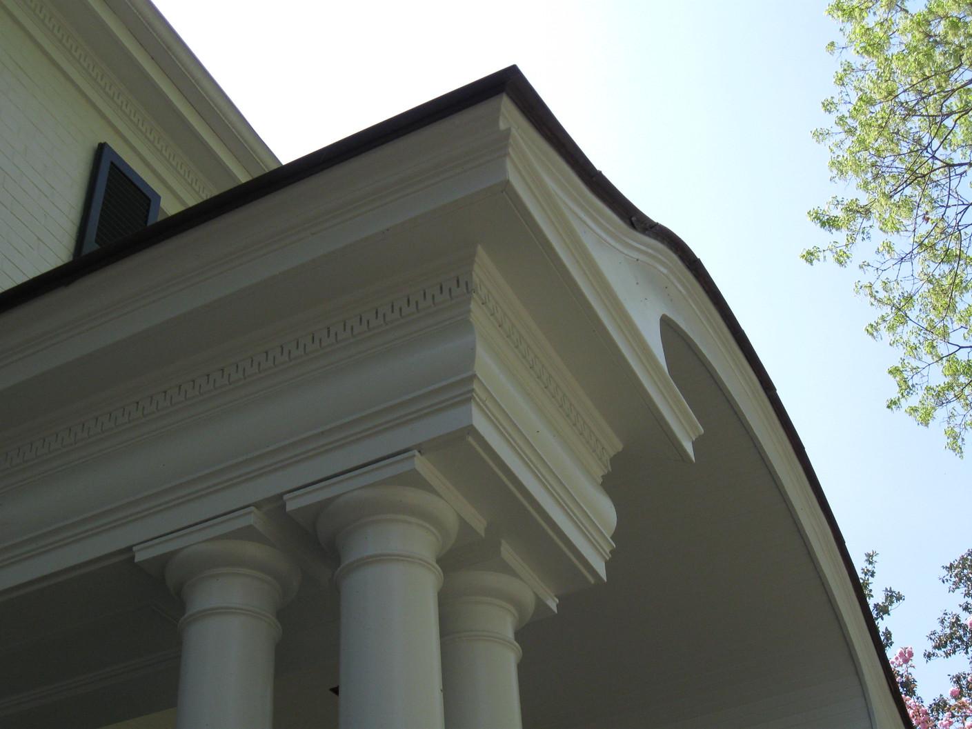 architect fredericksburg va