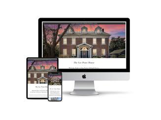 Website Design for Real Estate