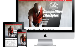 Competitive Lifestyles Competitive Lifestyles is a privately-owned health...