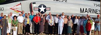 John R Dailey Squadron