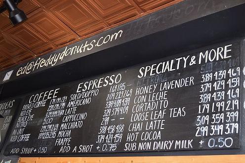 best coffee fredericksburg va