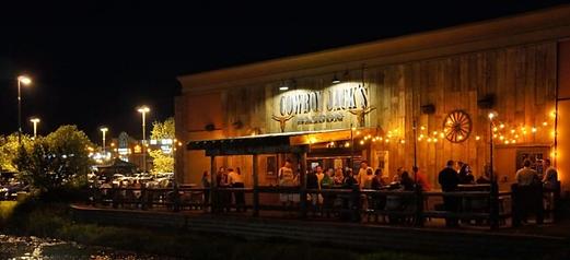 Cowboy Jack's Plymouth, MN